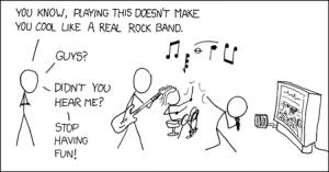 rock-band-xkcd